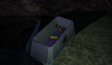 Do Ore Die Secret Chip 2 + Rivet Gun