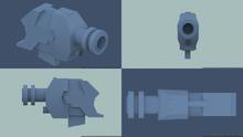 Metal arms reboot mining laser by orbitalstudios-d85mvu5
