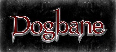 Dogbane logo