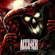 Accuser - Dependent Domination