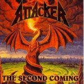 Attacker - The second coming