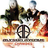 Alyson Avenue - Changes