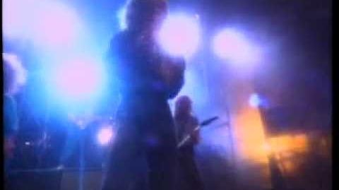 Def Leppard - Bringin' On The Heartbreak (HQ) Music Video