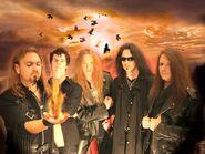 Ravenryde Band