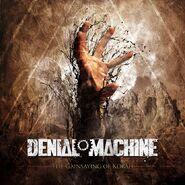 Denial Machine - The Gainsaying of Korah (EP)