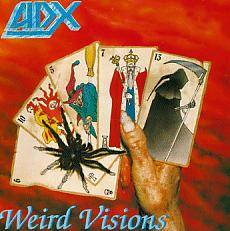 ADX - Weird Visions