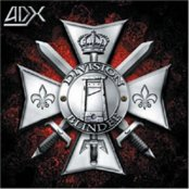 ADX - Division blindee