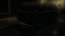 Blue Van from Midtown S Sector Pic 2 (Metal Gear Solid 4)
