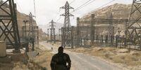 Serak Power Plant