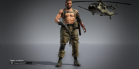 Camouflage (The Phantom Pain)