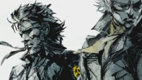 BACKSTORY - METAL GEAR SOLID V GROUND ZEROES