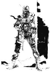 Mgs-sketch-snake