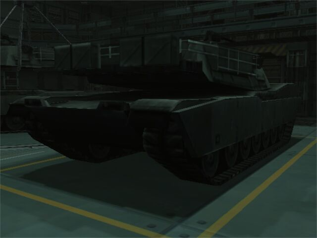 File:M1 Tank Left Pic 2 (Metal Gear Solid The Twin Snakes).jpg