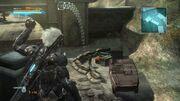 MGR Grenade