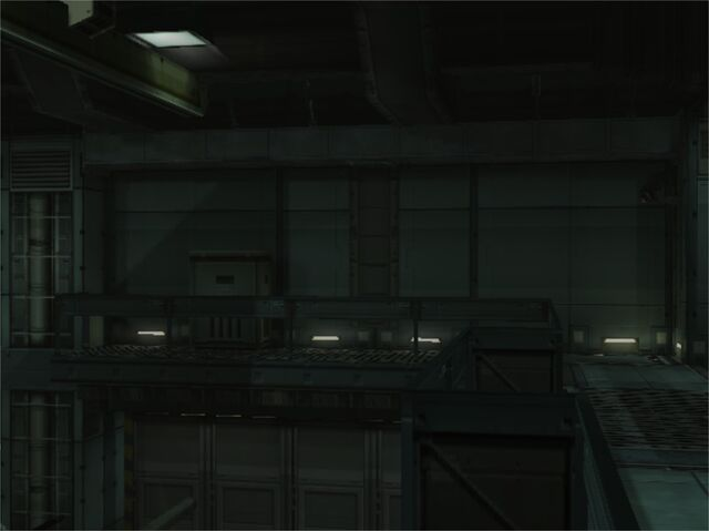 File:Tank Hangar Pic 6 (Metal Gear Solid The Twin Snakes).jpg