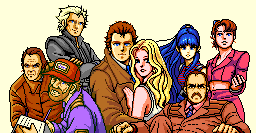 File:Snatcher cast.PNG