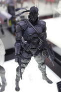 Play arts snake tall