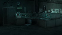 The Lab Pic 6 (Metal Gear Solid 4)