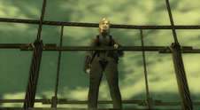 Snakeeater the boss 01