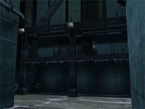 Underground Passage Pic 4 (Metal Gear Solid The Twin Snakes)