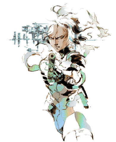 File:RaidenMGS2art.jpg