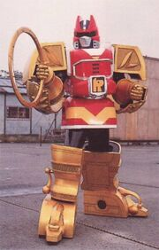 Robotack-redgold