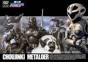 Metalder 3