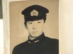 2nd Sub-lieutenant Tatsuo Koga