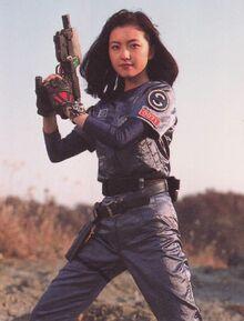 Sara Misugi