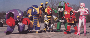 Kabutack B-Robots