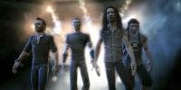 Guitar Hero Metallica Setlist