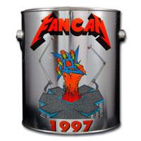 Fan Can 2 (box-set)