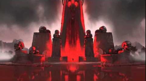 Dethklok Bloodlines (Official Music Video)