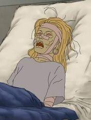 Rebecca Nightrod Coma