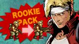 MSA news box Rookie Pack
