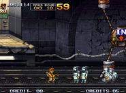Metal Slug 5 Ingame 8