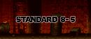 MSA level Standard 8-5
