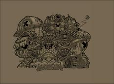 BOSS!Official artwork