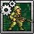 MSA unit Rebel Rifleman part