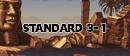 MSA level Standard 3-1