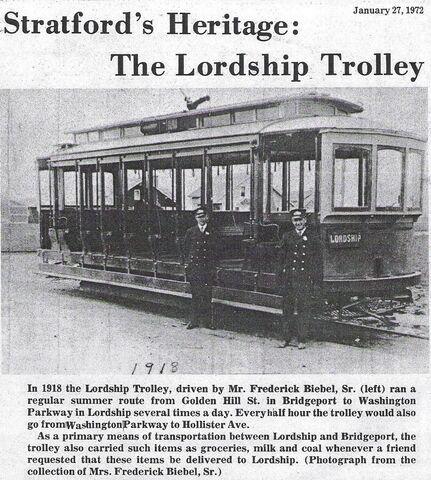 File:1918 LORDSHIP-BRIDGEPORT TROLLEY (NEWSPAPER STORY).jpg