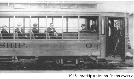 File:1916 LORDSHIP-BRIDGEPORT TROLLEY AT OCEAN AVE. TERMINUS (2).PNG