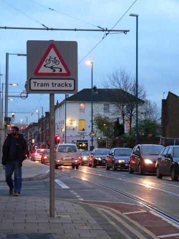 File:NET-tram tracks warning.jpg
