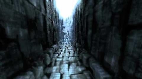 Metro 2033 (Stealth hardcore challenge walkthrough) Chapter 7 Ethereal