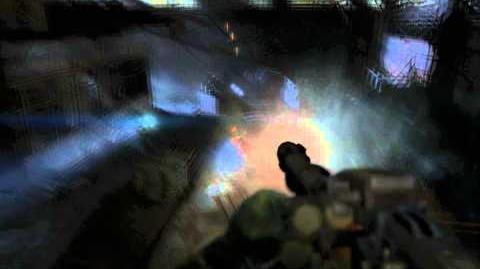 "Metro Last Light - Exclusive Season Pass weapon ""Abzats"""