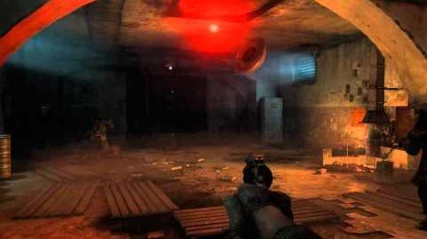 Metro 2033 (Action hardcore challenge walkthrough) Hunter