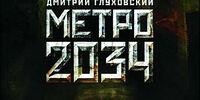 Metro 2034