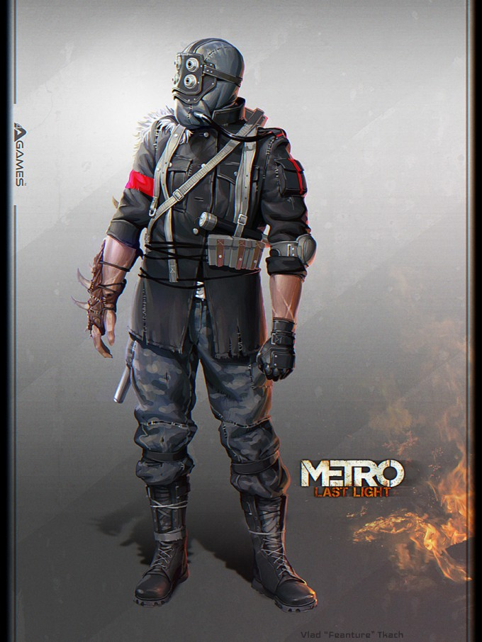 metro 2033 reich related - photo #6
