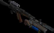 MLL AK-74M isometric grenade sm