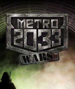 Metro 2033- Wars